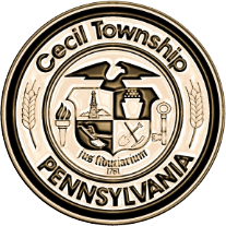Footer Cecil Township Seal